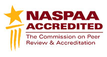 NASPAA Accreditation