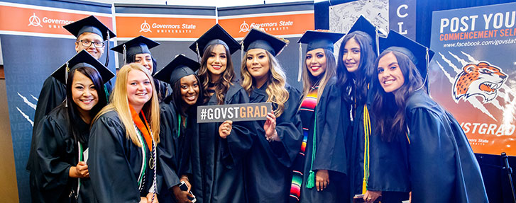 Uiuc Graduation Date 2020.Welcome To Governors State University In Chicago S Southland