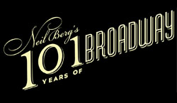 All Events by Date - 101 Years of Broadway