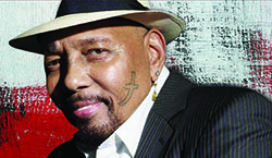 All Events by Date - Aaron Neville