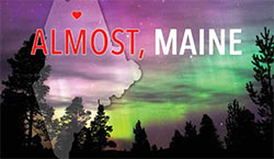 All Events by Date - Almost Maine