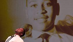 All Events by Date - Dar He: The Story of Emmett Till