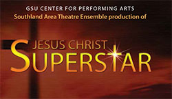 All Events by Date - Jesus Christ Superstar