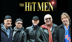 All Events by Date - The Hit Men