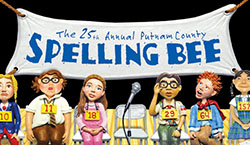 All Events by Date - Spelling Bee