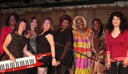 All Events by Date - Chicago Women in the Blues