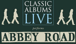 All Events by Date - Classic Albums Live