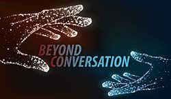 All Events by Date - Beyond Conversation 1