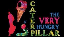 All Events by Date - Very Hungry Caterpillar