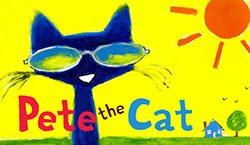 All Events by Date - Pete the Cat