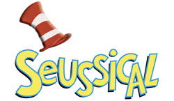 All Events by Date - Seussical