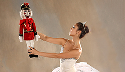 All Events by Date - The Nutcracker