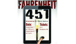 All Events by Date - Fahrenheit 451