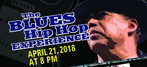 The Blues Hip Hop Experience
