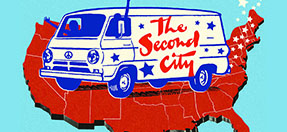 Second City: Made in America