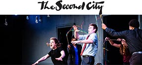 The Second City: Made in America