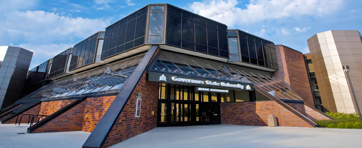 Governors State University to Host Undergraduate Open House Friday, November 11