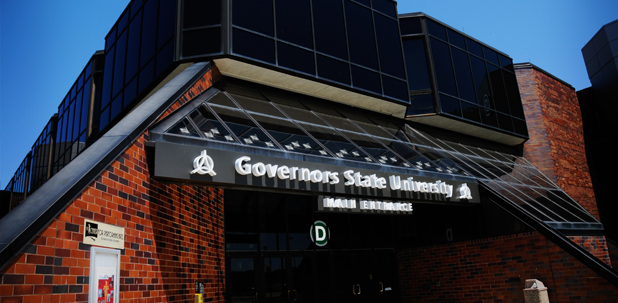 Welcome to ADA Accessibility at Governors State University