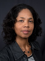 Dr. Joi Patterson Photo