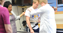 Doctor of Physical Therapy Program Objectives