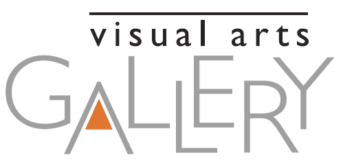 Visual Arts Gallery logo