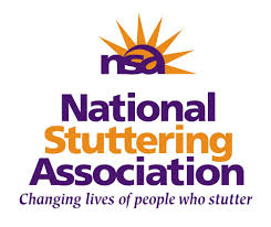 National Stuttering Association logo
