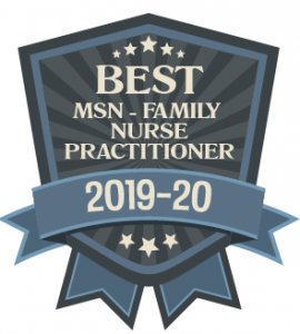 2019-20 Best MSN-Family Nurse Practitioner