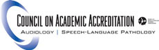 Council on Academic Accreditation logo