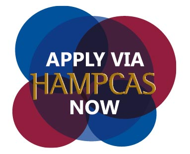 HAMPCAS logo