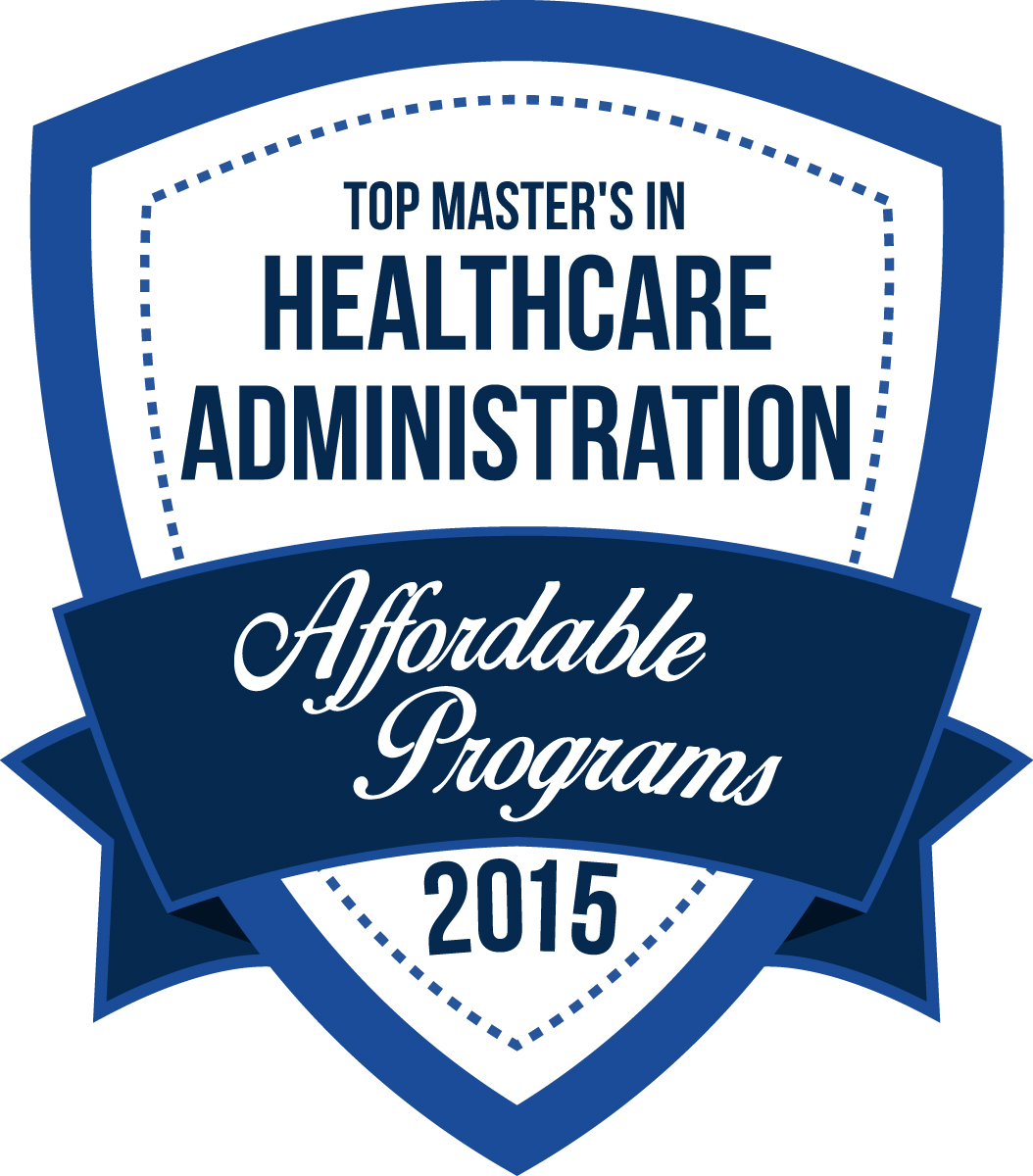 Top Affordable Masters Logo