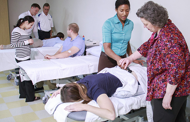 Occupational Therapy majors colleges
