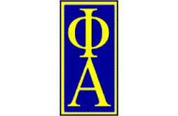 Department of Social Work - Phi Alpha National Honor Society