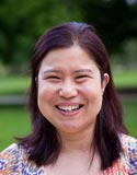 Akiko Ota, Intensive ESL Program Director
