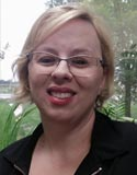 Michelle Sebasco, External Programs Manager