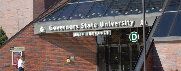 welcome to governors state university in chicago u2019s southland