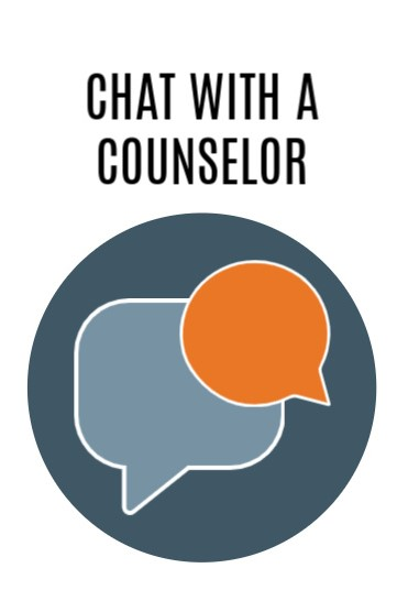 Chat with a Counselor