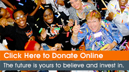 Donate Online Now to GSU