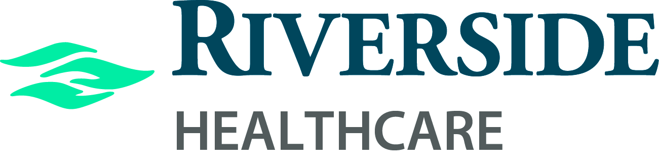 Riverside Healthcare Logo