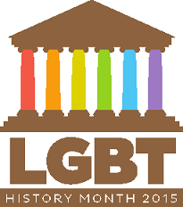 LGBT History Month Icon 2015
