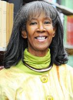Cynthia Carr Net Worth