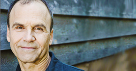 Novelist and attorney Scott Turow to deliver special guest lecture at GSU