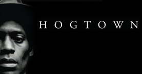GSU Professor Brings His Critically Acclaimed Film, Hogtown,  to GSU