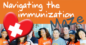 Navigating the immunization maze