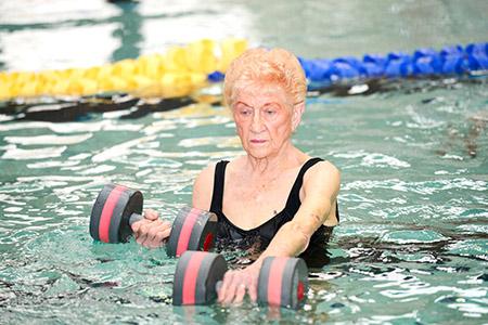 June Masek