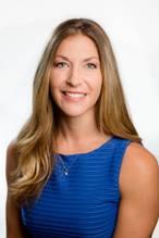 Headshot photo of Dr Katherine Wix.